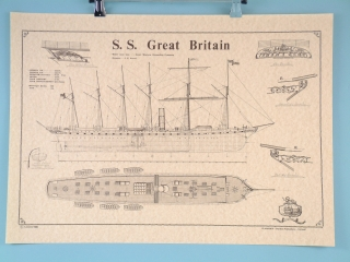 S.S. Great Britain