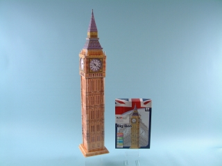 Big Ben - 94 pieces