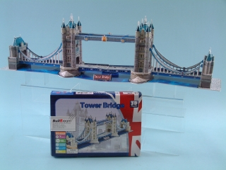 Tower Bridge - 118 pieces