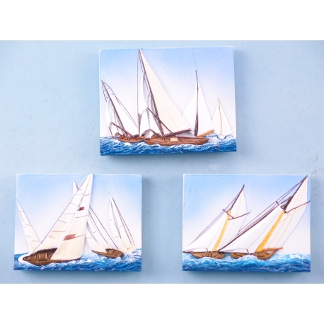 Yacht Magnets