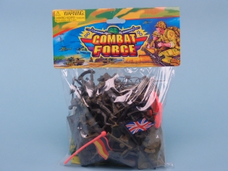 Combat Force Set