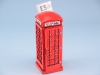 Telephone money box
