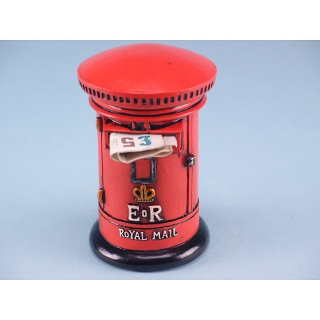 Post box money box