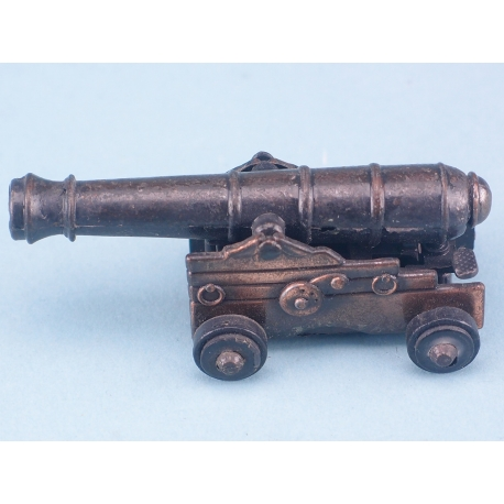 Naval Cannon Pencil Sharpener