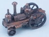 Steam Engine Pencil Sharpener
