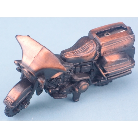Harley-Davidson Pencil Sharpener