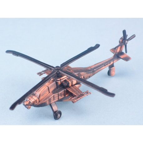 Apache Helicopter Pencil Sharpener