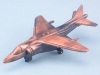 Harrier Pencil Sharpener
