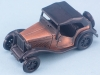 Classic Sport Car Pencil Sharpener