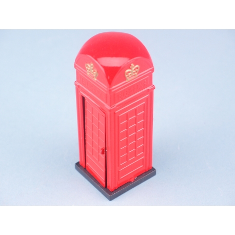 Telephone box Pencil Sharpener