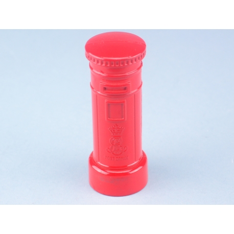 Pillar Box Pencil Sharpener