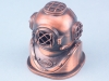 Diving helmet Pencil Sharpener