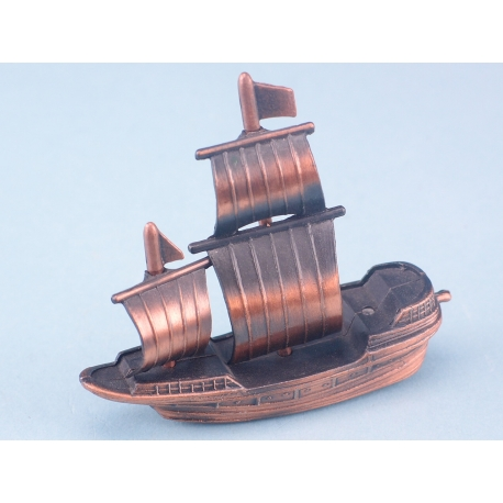 Galleon Pencil Sharpener