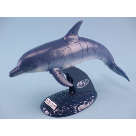 Dolphin 3D Puzzle