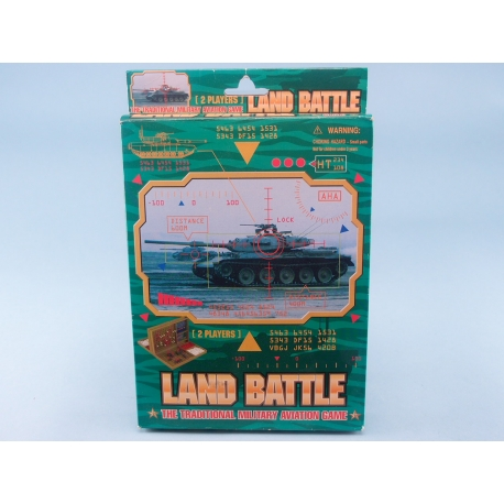 Land Battle Game