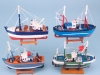 Fishing Boat Assortment