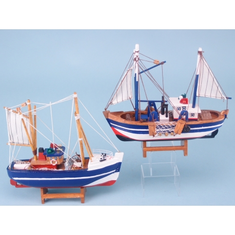 Trawler Assortment