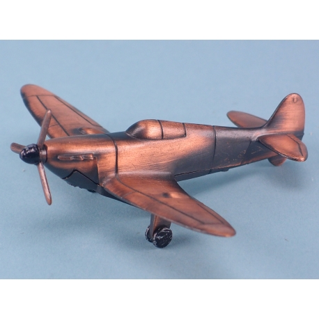 Spitfire Pencil Sharpener