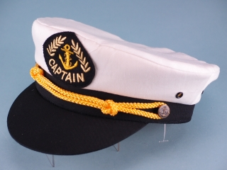 Junior Captain's Cap