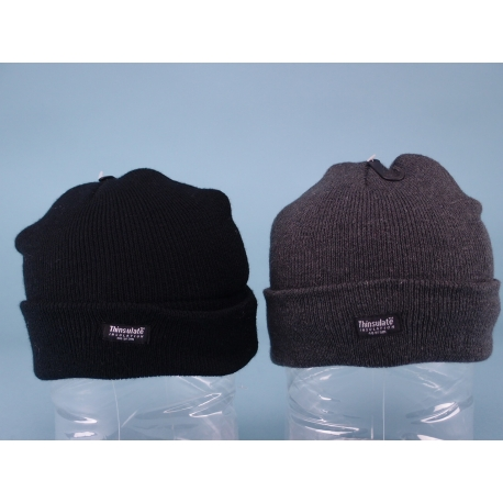 Unisex Knitted Thinsulate Hat