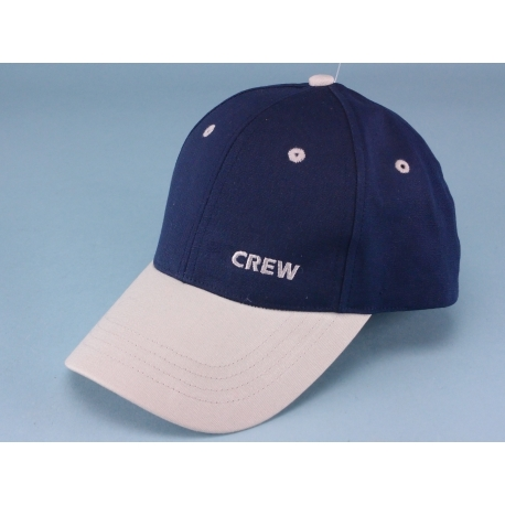 Nautical Baseball Cap - Embroidered