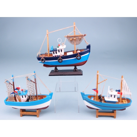 Trawler assortment - 16cm