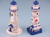Small Lighthouse - 16cm