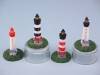 Mini Lighthouse - 5.5cm