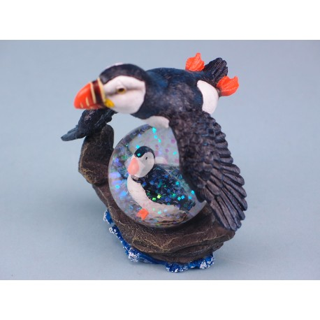 Flying Puffin Waterball - 10cm