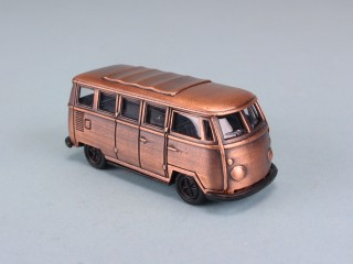 Pencil sharpener - camper van