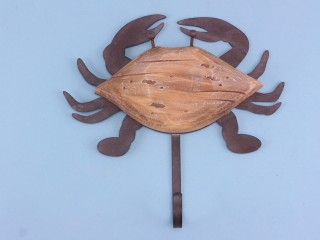 Two-tone Crab Hook - 21cm